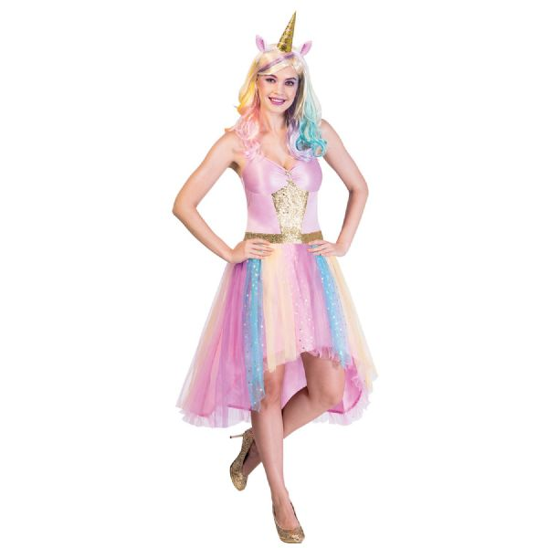 Mystic Unicorn Costume